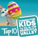 Top 10 things for kids to do over the Easter holidays