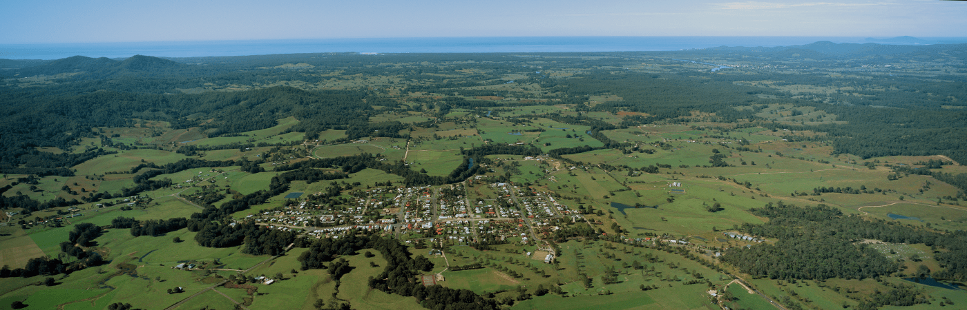 Nambucca Valley - Living at its best